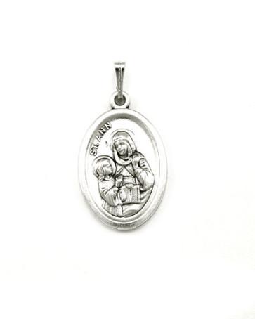 St. Ann Medal - Front