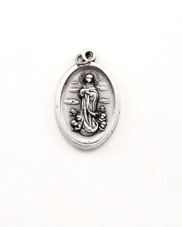 Assumption Catholic Medal
