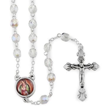 Crystal Beads Rosary