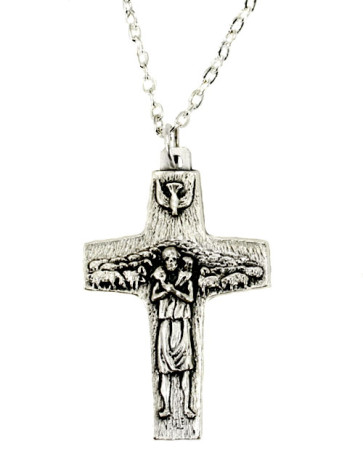 Pope Francis Cross
