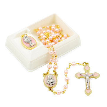 Catholic First Communion Gift Set