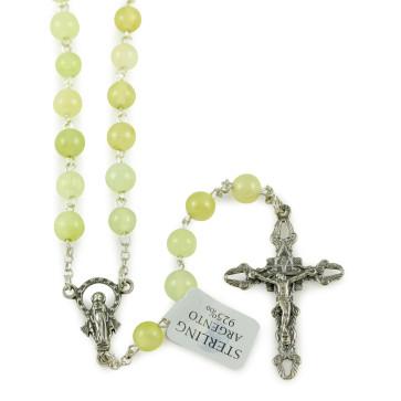 Giada Beads Rosary