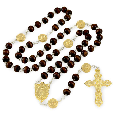 Miraculous Catholic Rosary