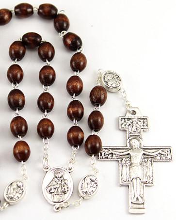 St. Francis/ St. Clare Catholic Rosary