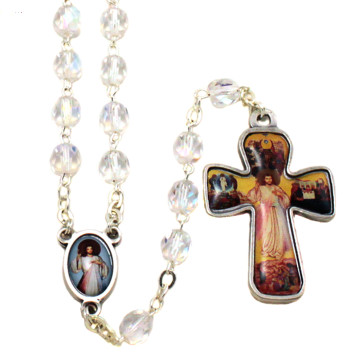Catholic Rosary Of The Light