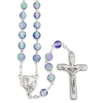 Centennial Fatima Rosary Beads