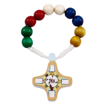 Catholic Communion Decade Rosary