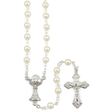 Pearl Beds Rosaries