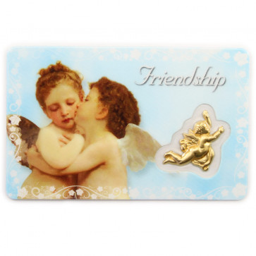 Friendship Gift Card