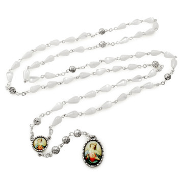 Rosary Chaplet Immaculate Heart of Mary Center