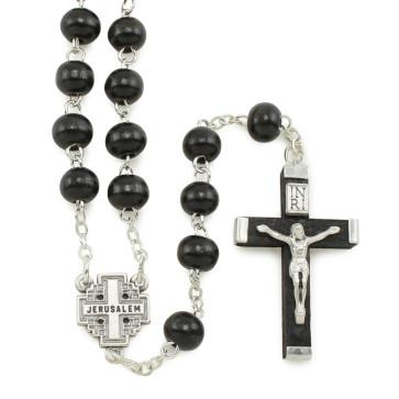 Jerusalen Cross Rosaries