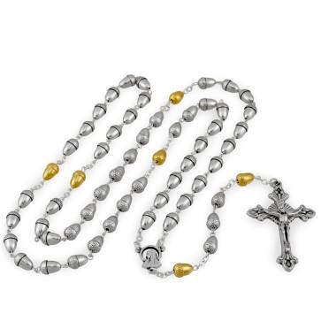 Acorn Beads Rosaries