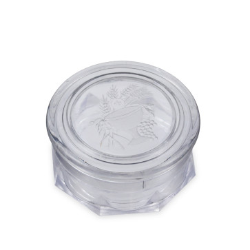 First Communion Plastic Box