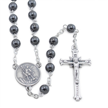 St. Michael Catholic Rosary