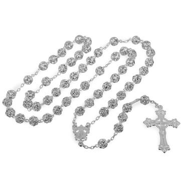 Swarovski Beads Rosary