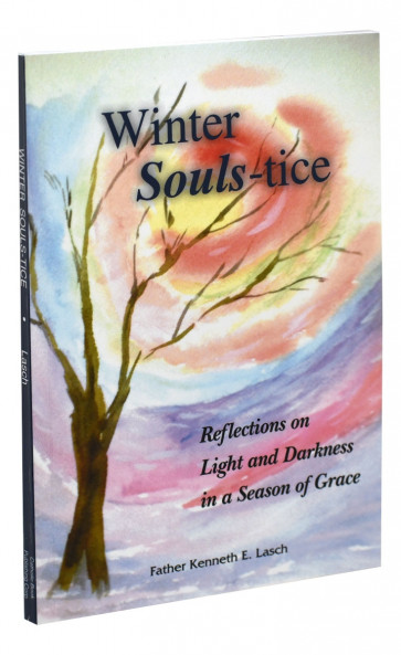 Winter Souls Tice Advent and Christmas Catholic book
