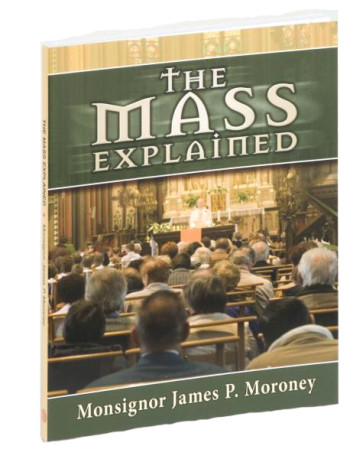 The Mass Explained Book