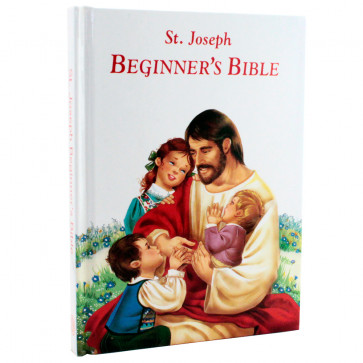 St Joseph Beginner's Bible