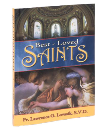 Best - Loved Saints Book