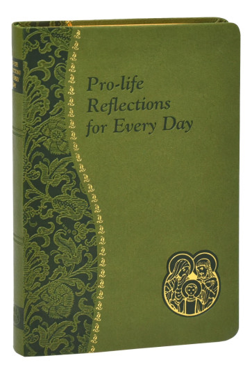 Pro-Life Reflections for Everyday