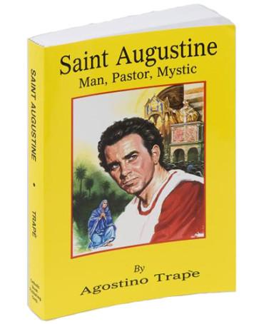 Saint Augustine Book