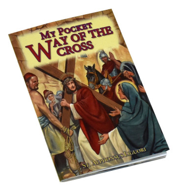 Way of the Cross Pocket Booklet