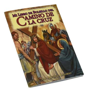MI LIBRO DE BOLSILLO DEL CAMINO DE LA CRUZ