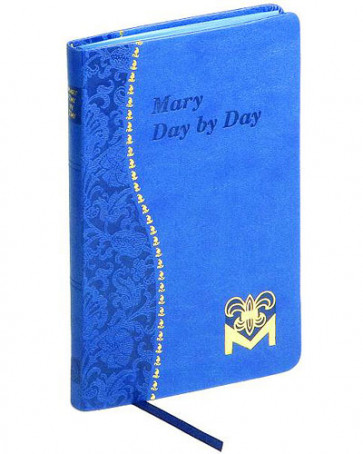 Mary Day By Day Books