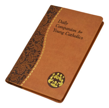 Companion for Young Catholics