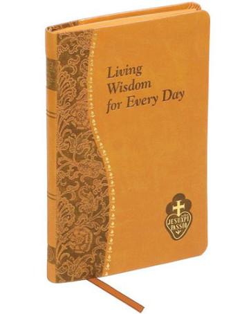 Living Wisdom for Every Day Books