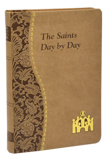 Books The Saints Day By Day