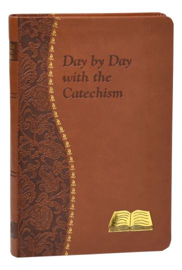 Catechism Catholic Meditation Book