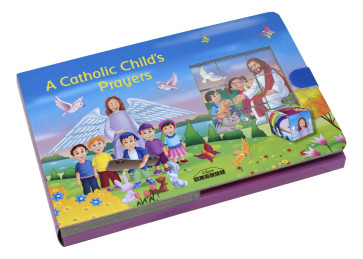 Catholic Child's Prayers