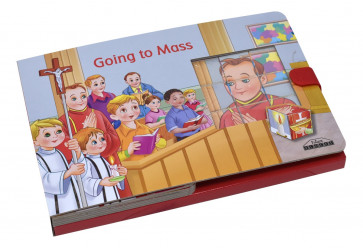 Book Going to Mass