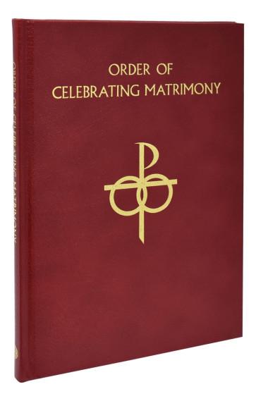 Celebrating Matrimony