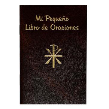 Mi Pequeño Libro De Oraciones Catholic Books