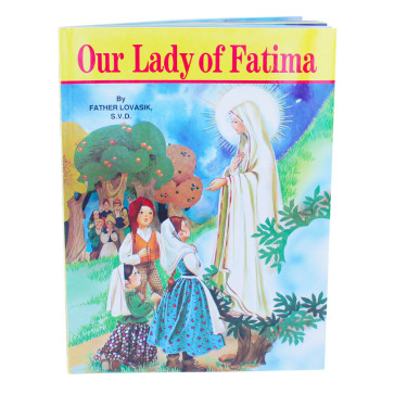 Book Our Lady of Fatima