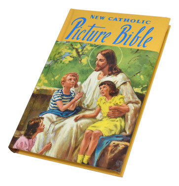 New Catholic Picture Book