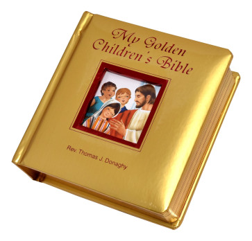 My Golden Childrens Catholic Bible