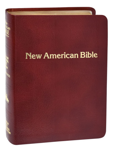 Personal Size Gift Bible