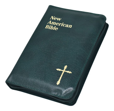 Catholic New American Bible