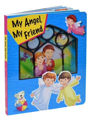 My friend My Angel
