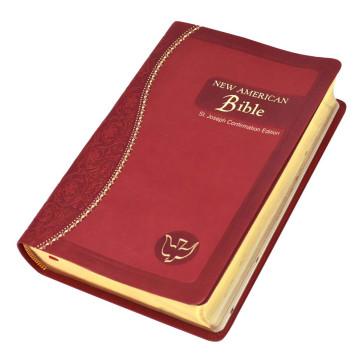 St Joseph Bible