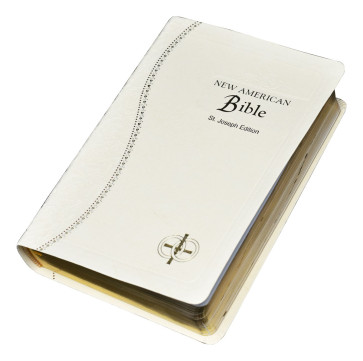 Saint Joseph New American Bible