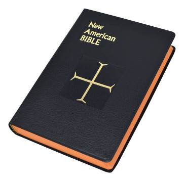 Catholic New American Bible - Full Size