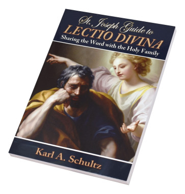 Lectio Divina Catholic Book