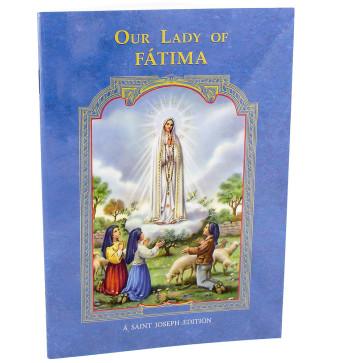 Fatima Book