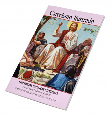 Catecismo Ilustrado Folleto