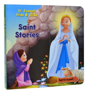 Saint Stories