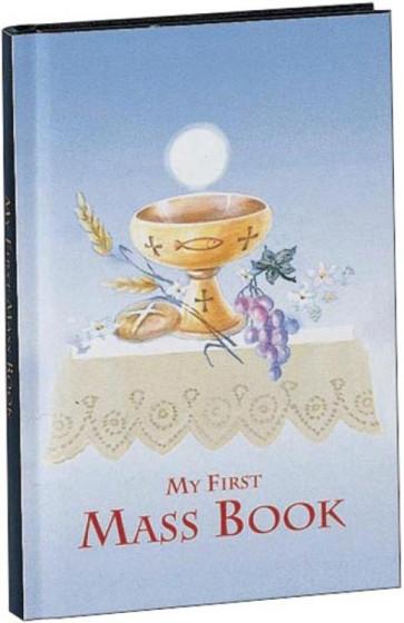 First Mass Book - Eucharist Edition